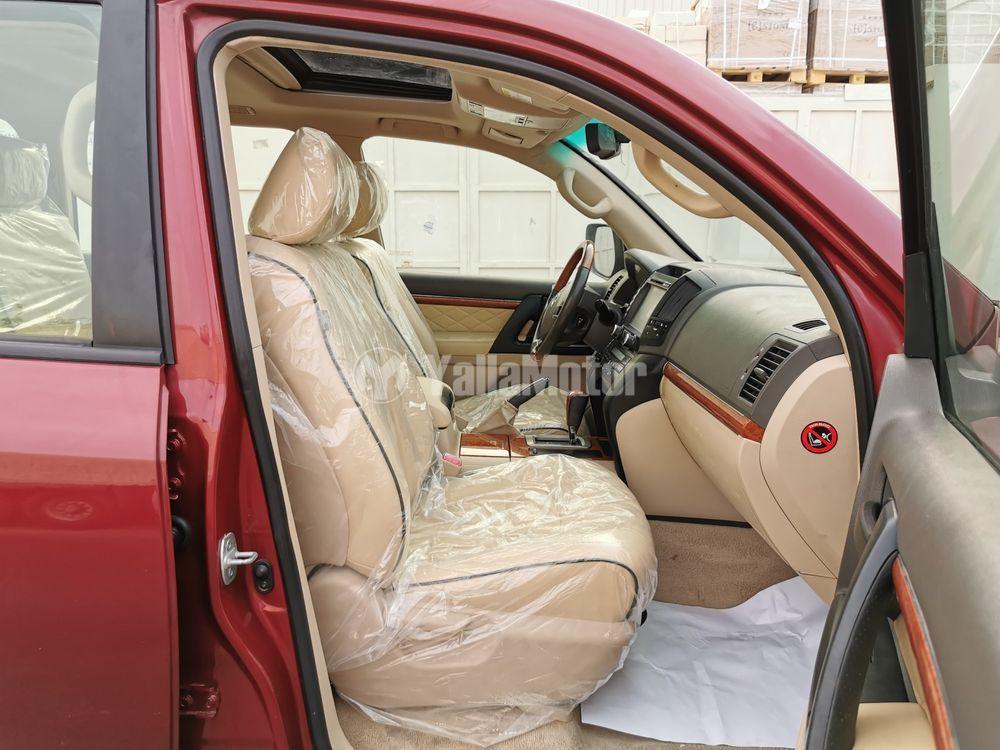 Used Toyota Land Cruiser  4.6 GXR 2014