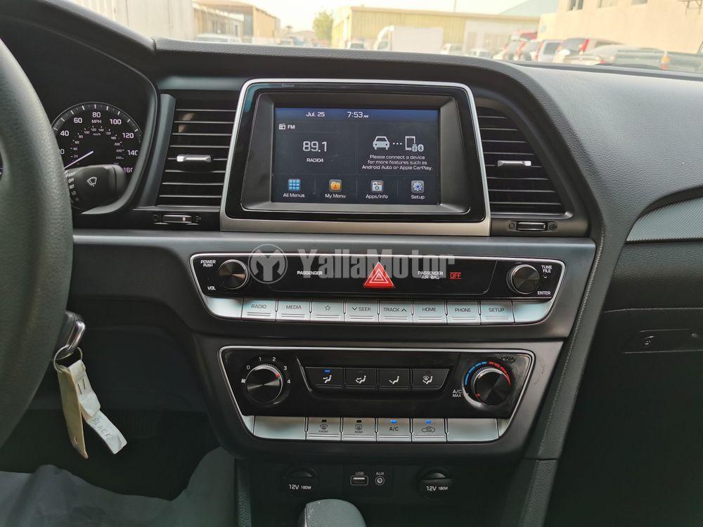 Used Hyundai Sonata 2.4L  2019
