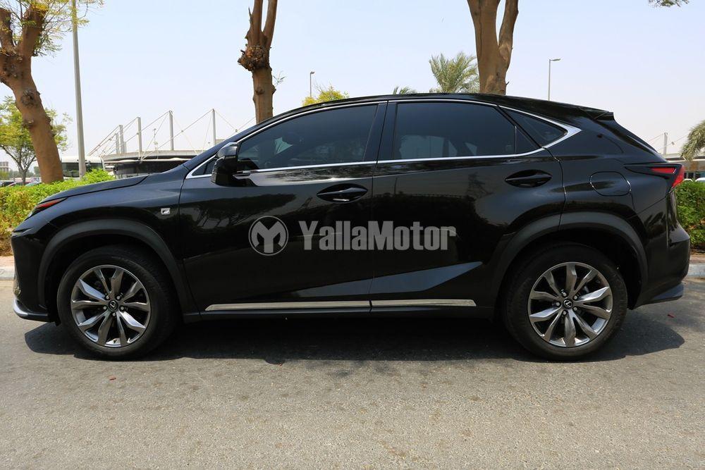Used Lexus NX  300 F Sport 2018