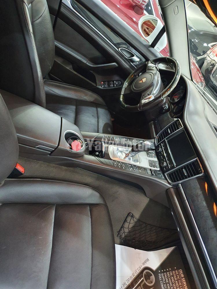 Used Porsche Panamera 4S 2011