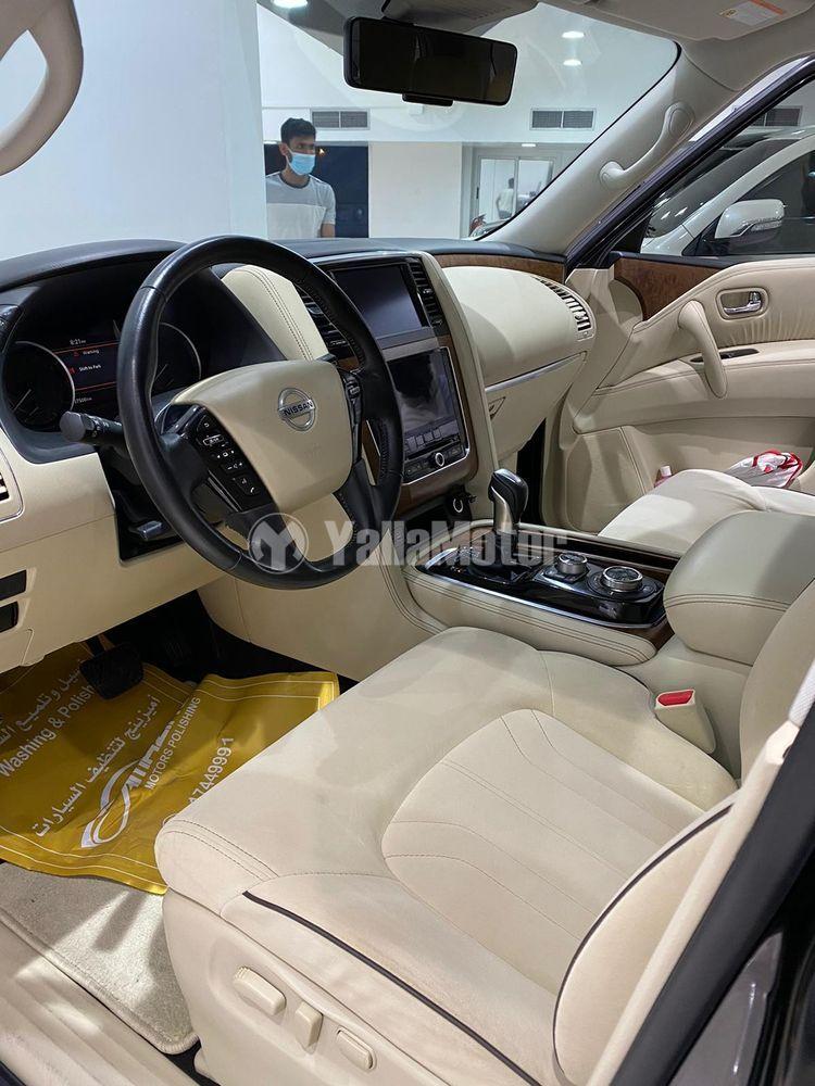 Used Nissan Patrol  4.0L SE T2 2020