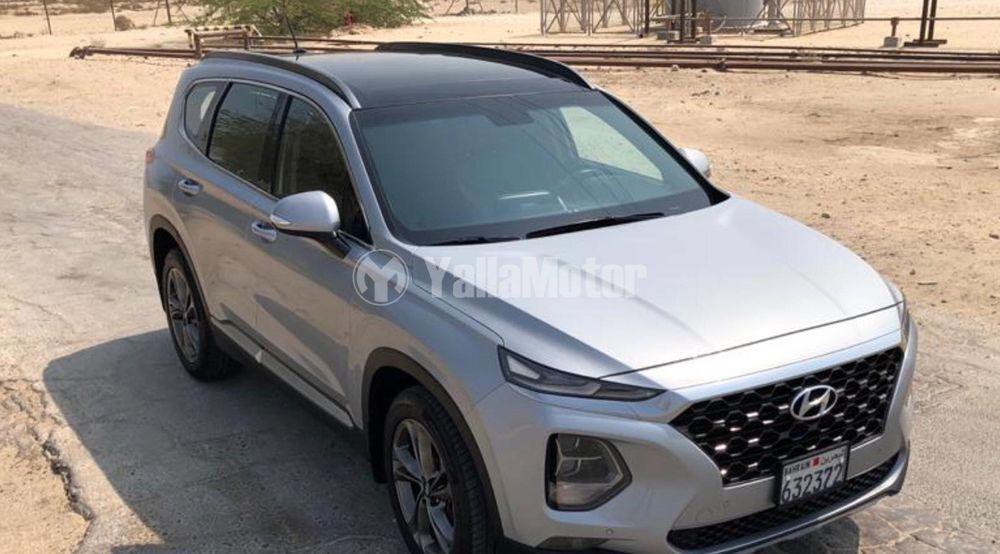 Used Hyundai Santa Fe 3.5L High AWD  2019
