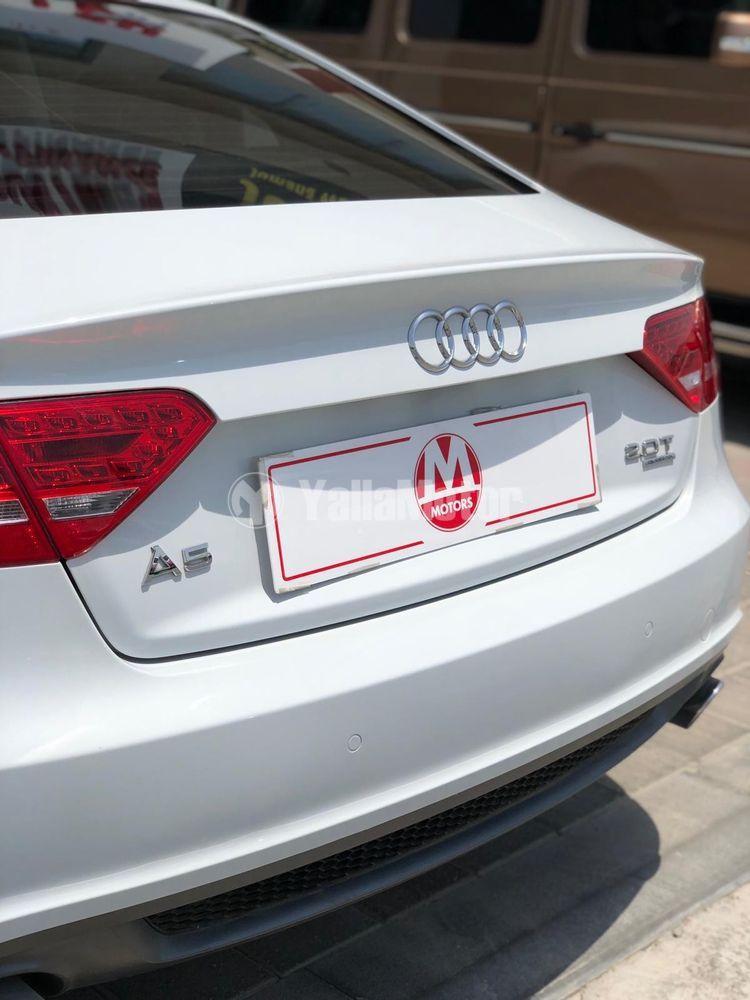 Used Audi A5 Sedan 2011