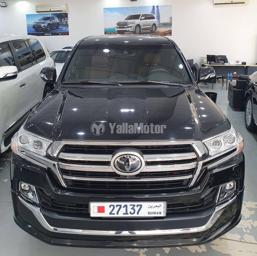Used Toyota Land Cruiser 2019