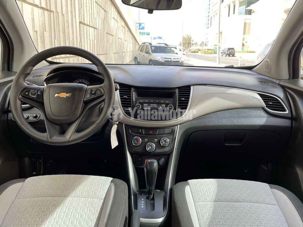 Used Chevrolet Trax  1.8L LT FWD 2019
