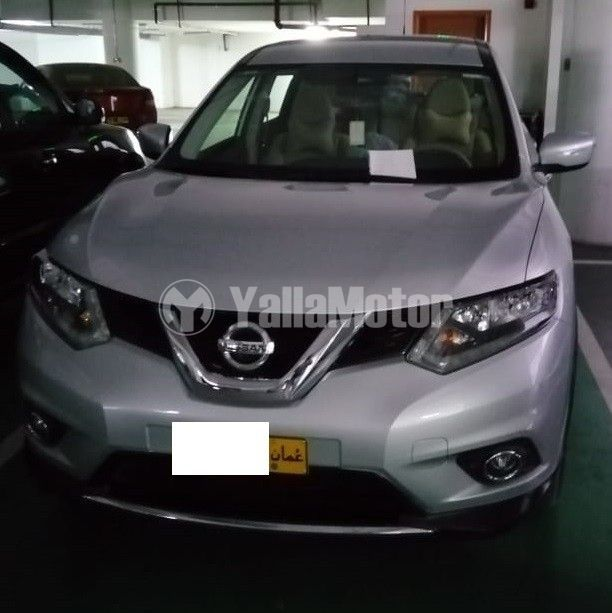 Used Nissan X-Trail  2.5 S 4WD 2017