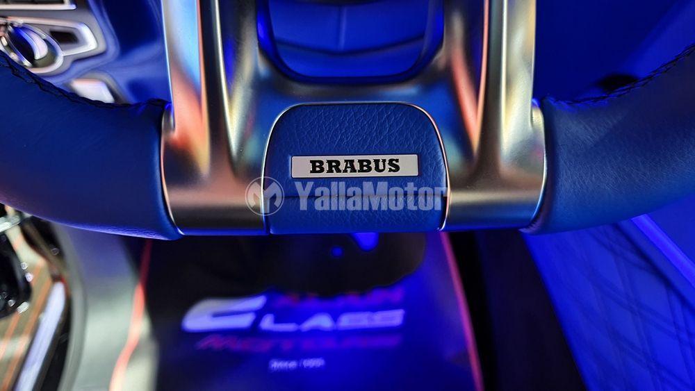 Used Mercedes-Benz Brabus G800 2020