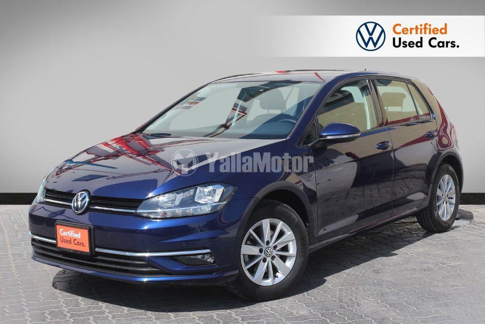 Used Volkswagen Golf  1.0 TSI SE 2019