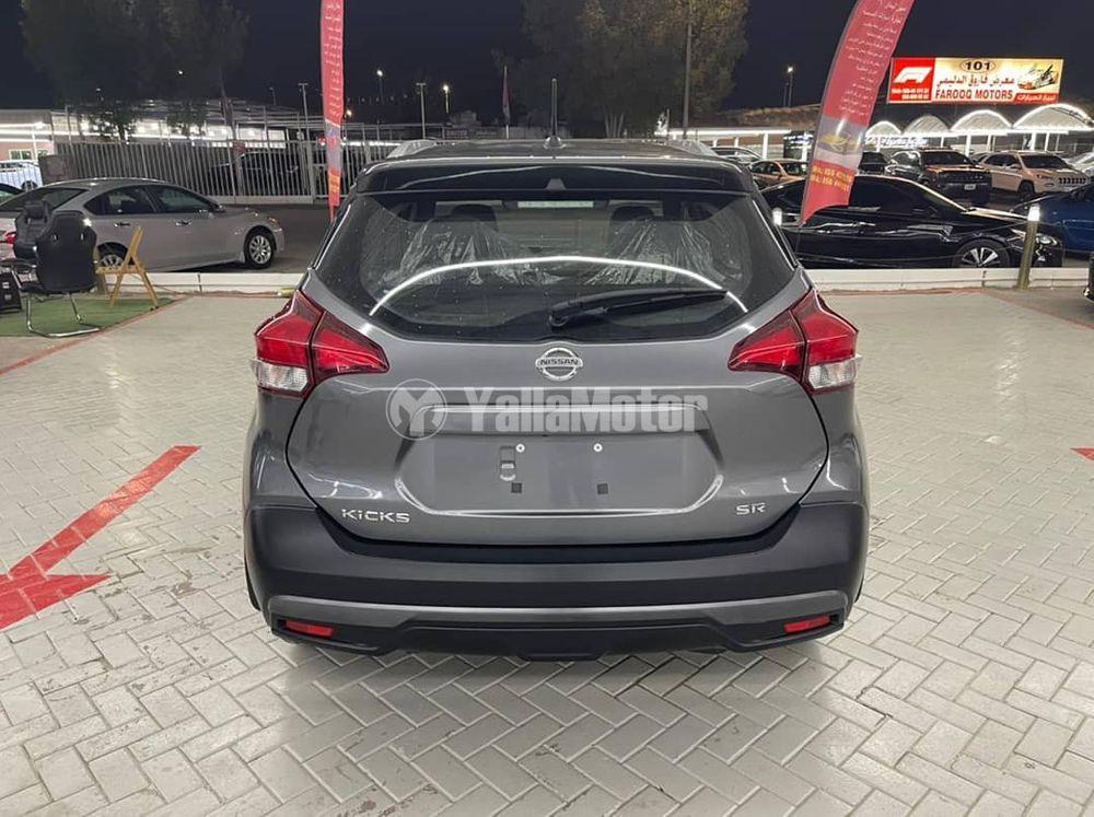 Used Nissan Kicks 2019
