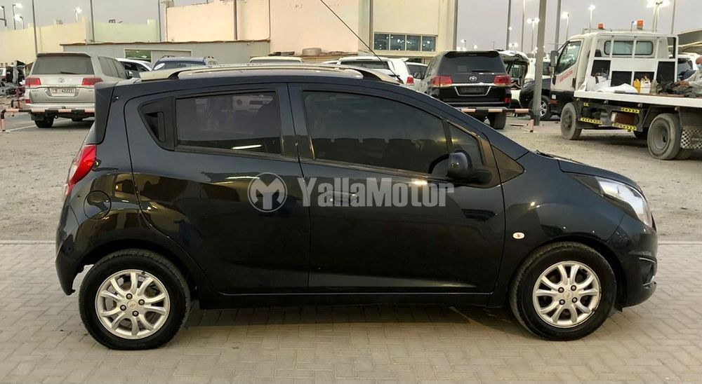 Used Chevrolet Spark  1.4L LS 2013