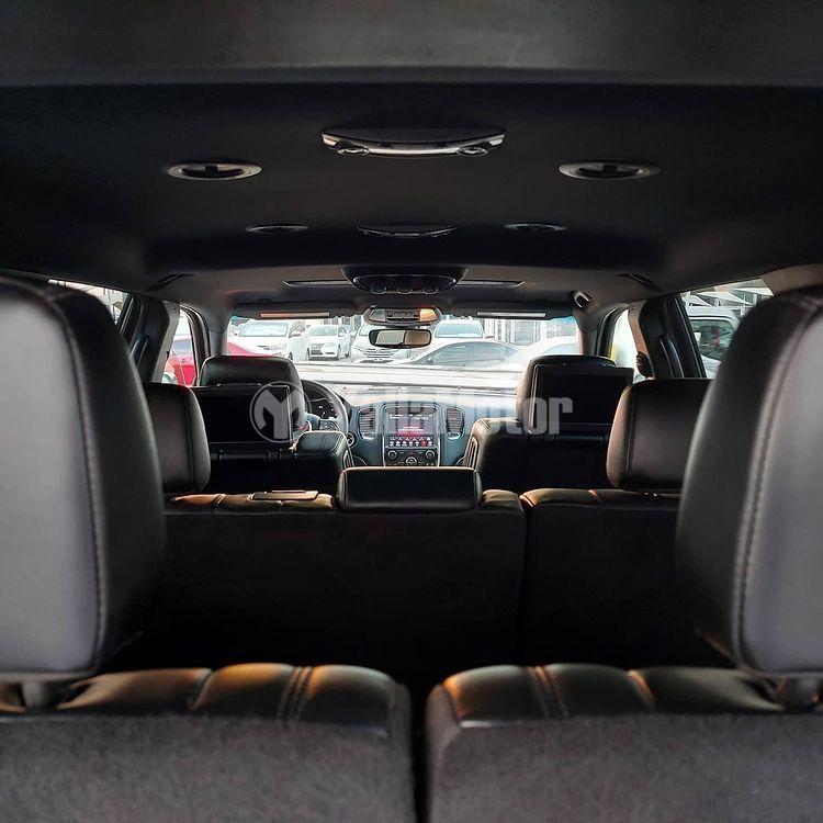 Used Dodge Durango  3.6L GT Black Top (RWD) 2020