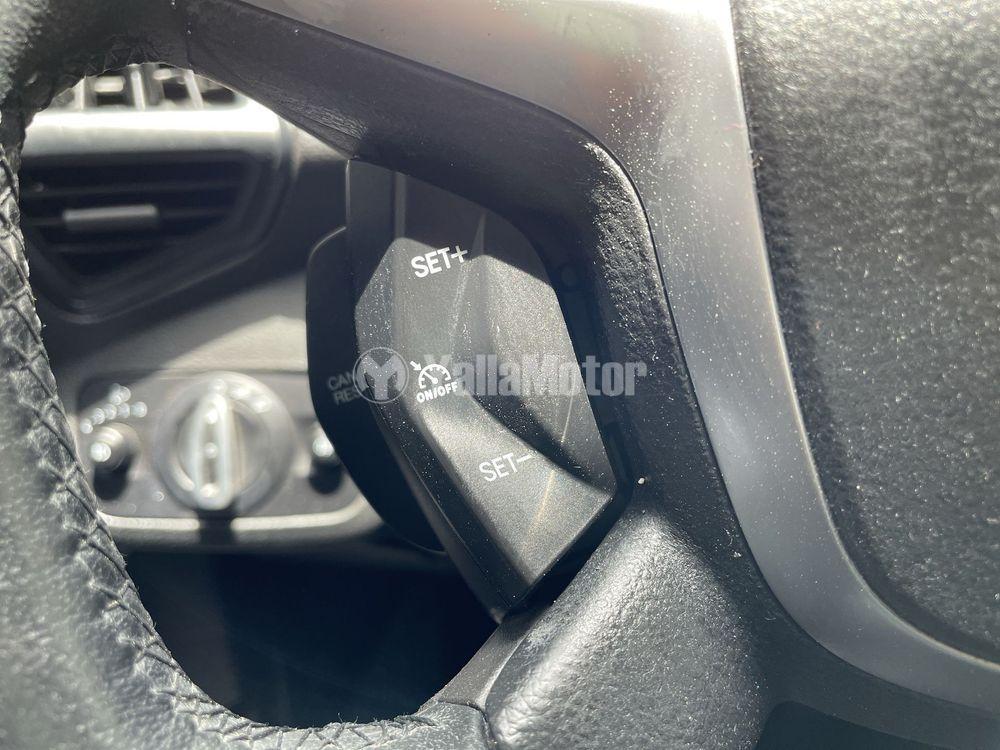 Used Ford Escape  2.5L S 2016