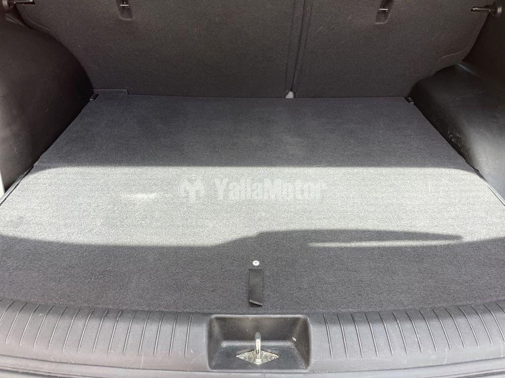 Used Hyundai Creta  1.6L Standard 2019