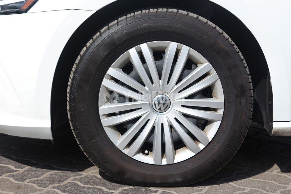 Used Volkswagen Passat  2.5L S 2018