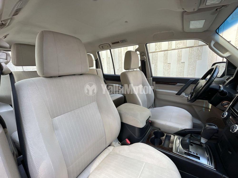 Used Mitsubishi Pajero  3.5L GLS 5 Door 2018