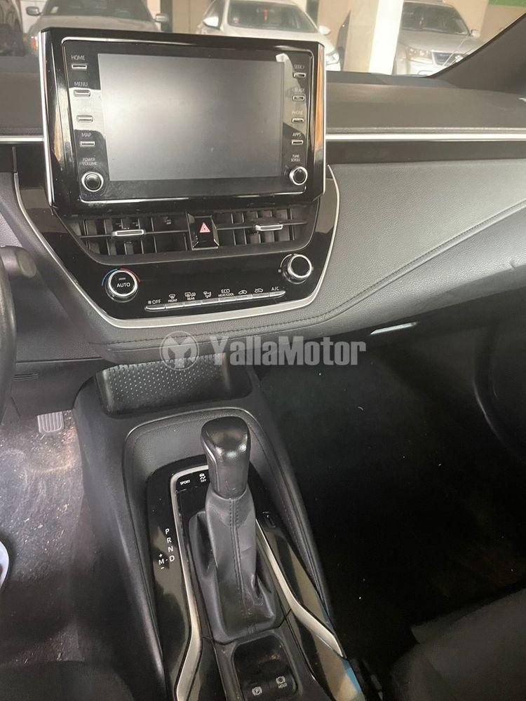 Used Toyota Corolla 2020