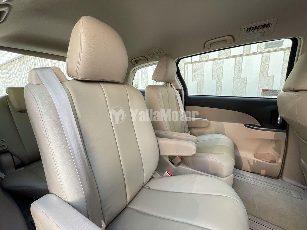 Used Toyota Previa  2.4 SE 2019