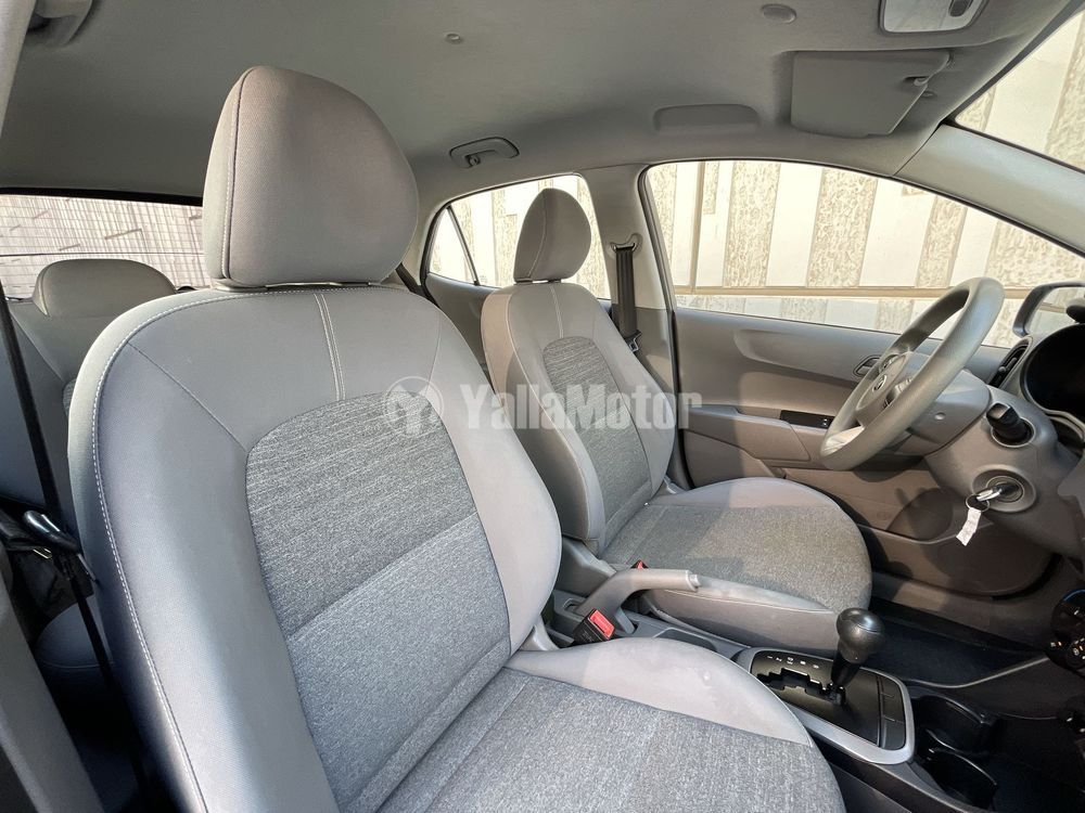 Used Kia Picanto  EX 2019
