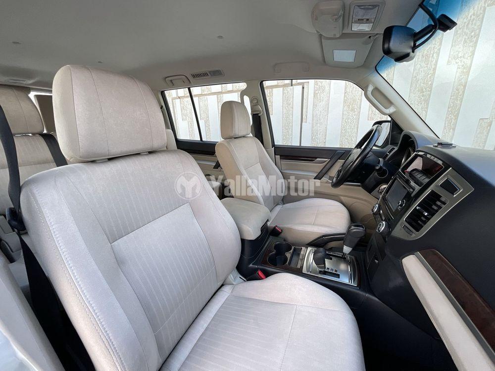 Used Mitsubishi Pajero  3.5L GLS 5 Door 2019