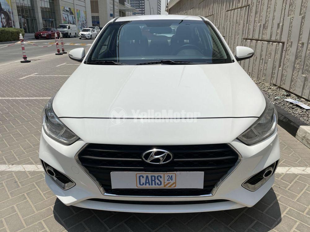 Used Hyundai Accent  1.6L GL 2020