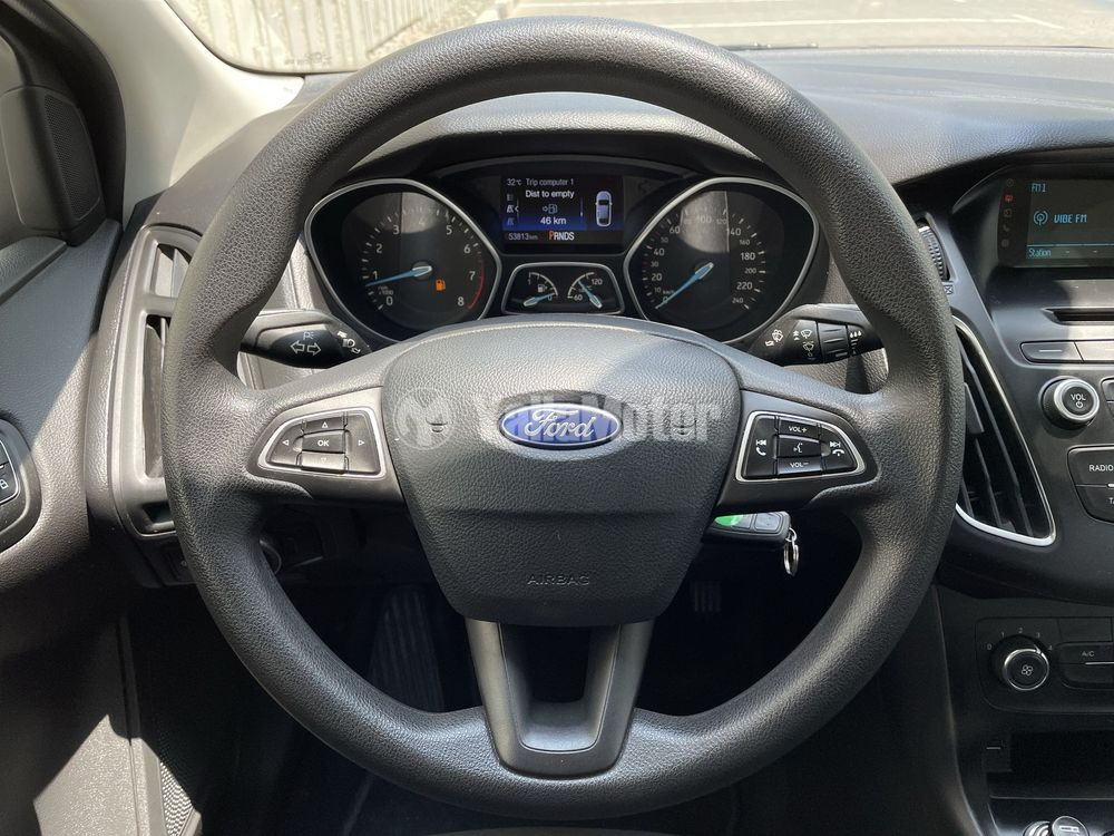 Used Ford Focus  1.5L EcoBoost Ambiente 2018