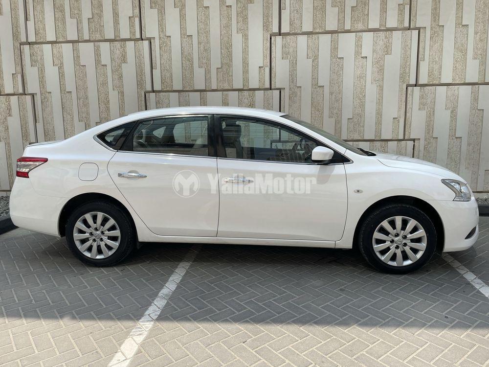 Used Nissan Sentra  1.6L Sedan 2020