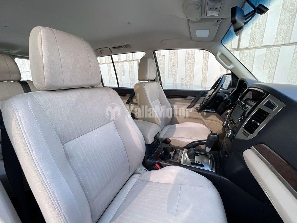 Used Mitsubishi Pajero  3.5L 5 Door Mid 2019