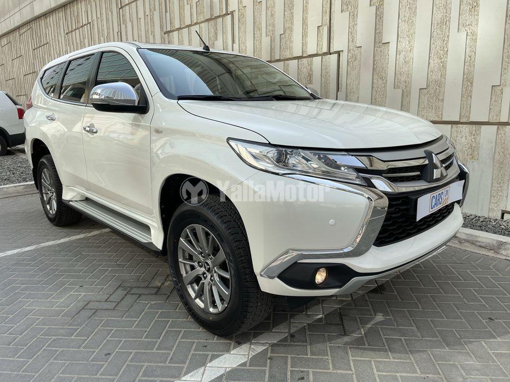 Used Mitsubishi Montero Sport  3.0L GLS (4WD) 2019
