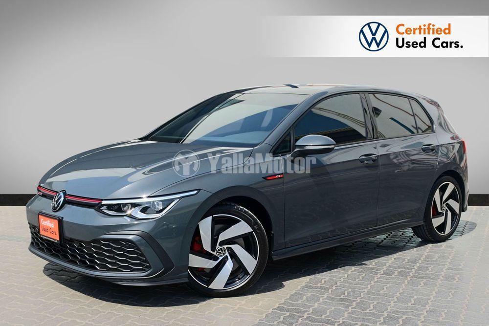 Used Volkswagen Golf GTI  2.0T P1 Full option 2021