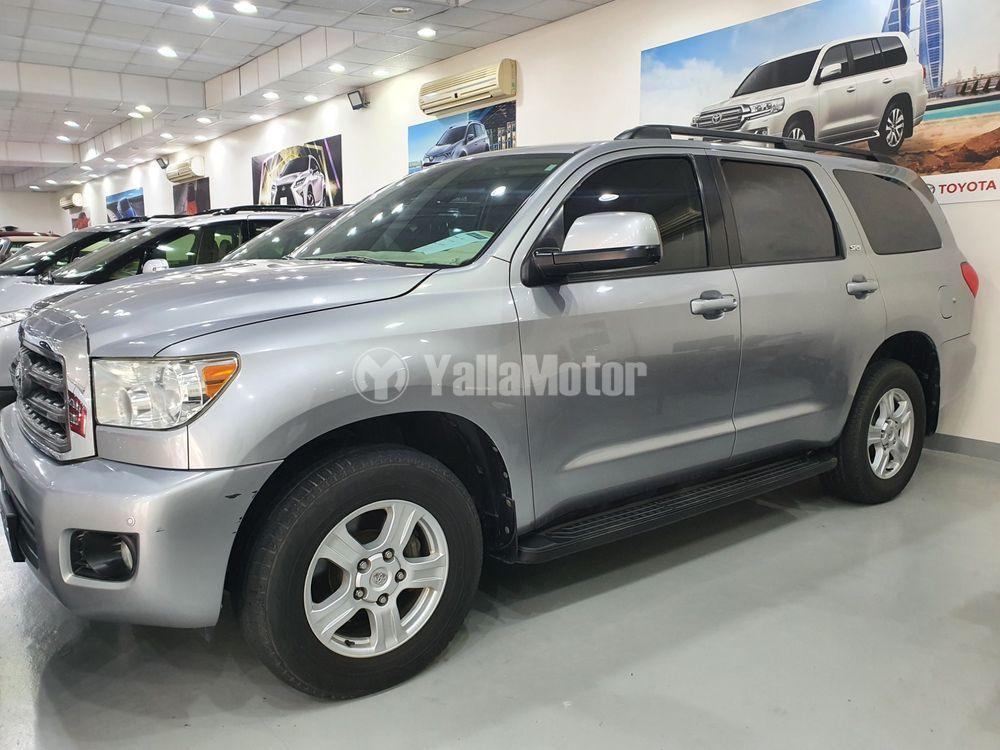 Used Toyota Sequoia  5.7 SR5 2013