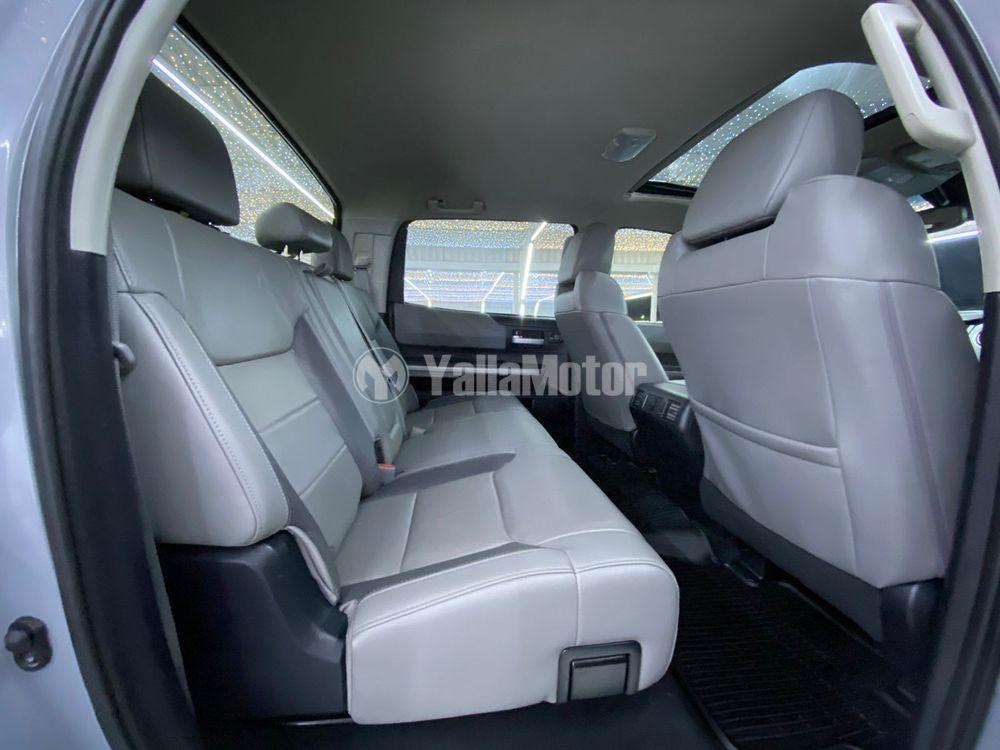 Used Toyota Tundra 2019