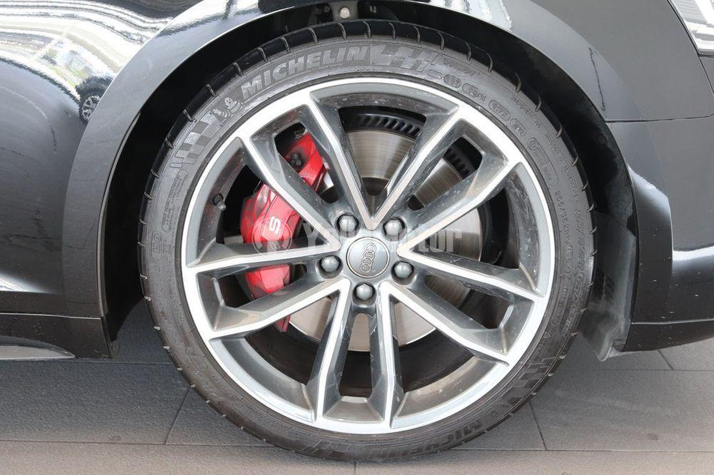 Used Audi S5 Sportback  3.0 TFSI quattro (354 HP) 2017