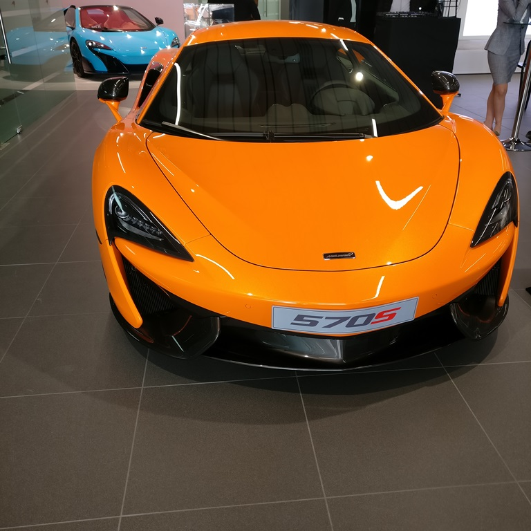 McLaren Automotive Caters To Growing Customer Base With