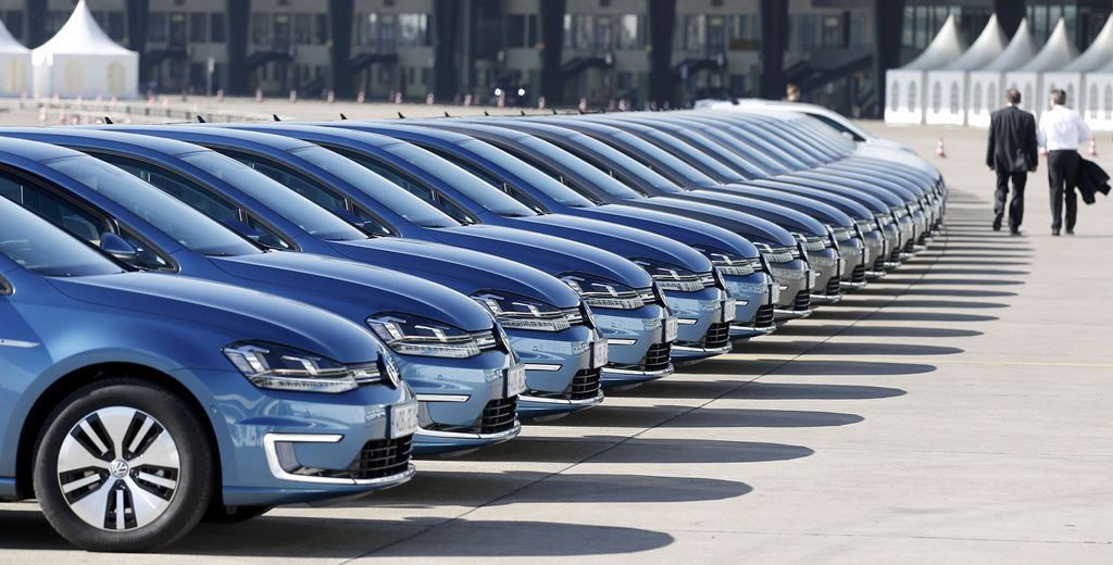 Volkswagen Most Popular Automaker In The World