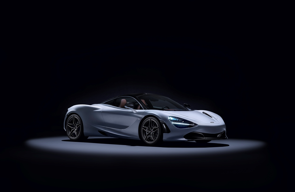 The hottest reveals from the 2017 Geneva Motor Show   Bahrain