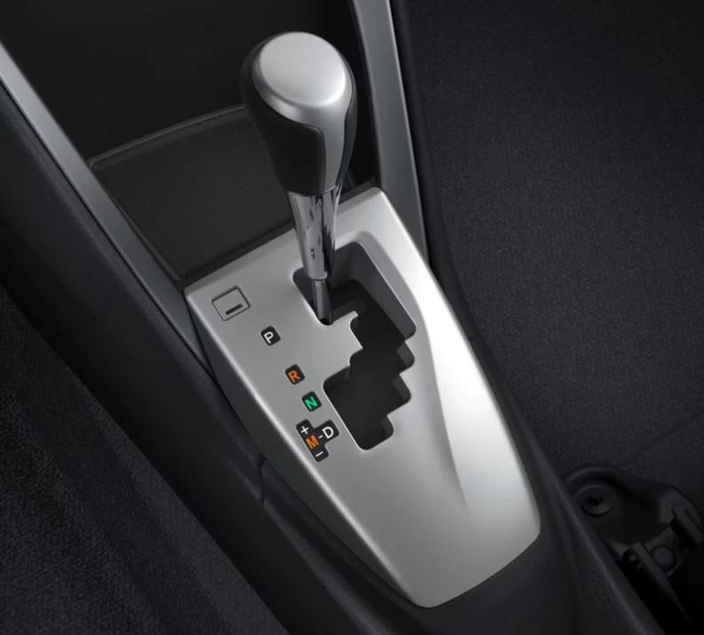 Toyota Yaris Hatchback 2017 Interior - 2