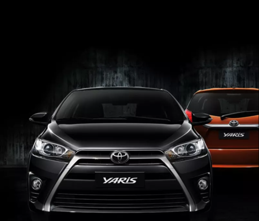 2017 Suzuki Swift Vs 2017 Toyota Yaris Comparison Uae
