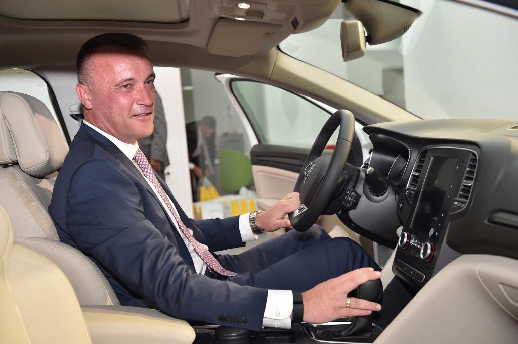 Renault Store Opening Qatar - 4