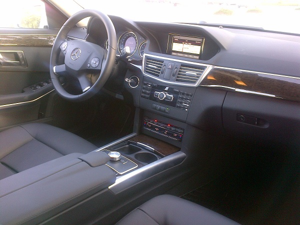 2013 Mercedes E200 Review Egypt Yallamotor