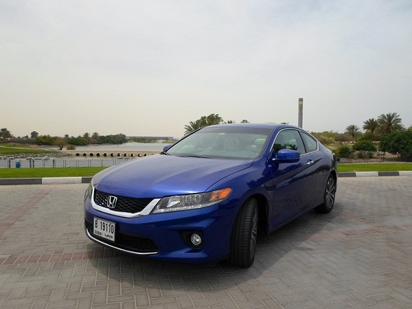 Customers Have Always Faced A Tradeoff Between Practicality And Sportiness  When Opting For A Coupe, However Can The All New 2013 Honda Accord Coupe  Offer ...