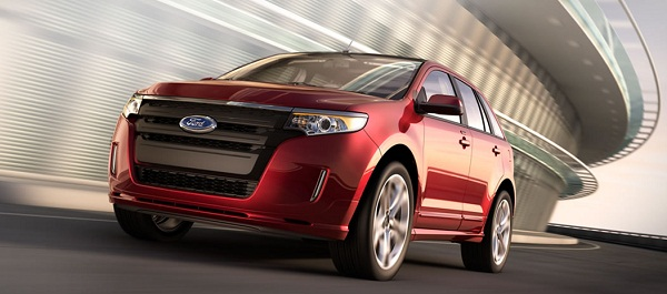Ford Considering Manufacturing Unit In Ksa