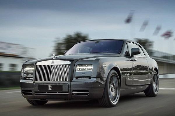 Rolls Royce Phantom Will Say Goodbye In 2020 Uae Yallamotor