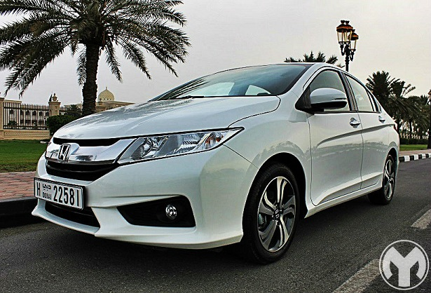 Honda City Has Been A Car Of Choice For Many Consumers Looking For  Something Economical For Daily Use. We Got Our Hands On The New 2014   2015  Honda City.