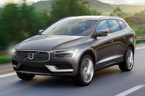 2015 Volvo Xc90 Gets New Safety Features Qatar Yallamotor