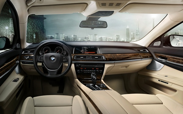 Luxury Comfort And Performance With Outstanding Interior Features Including An Incredible Bang Olufson Sound System Maintains The BMW 7 Series Class