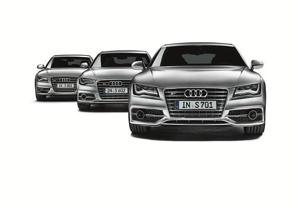 New Audi S Models Arrive In Middle East Uae Yallamotor