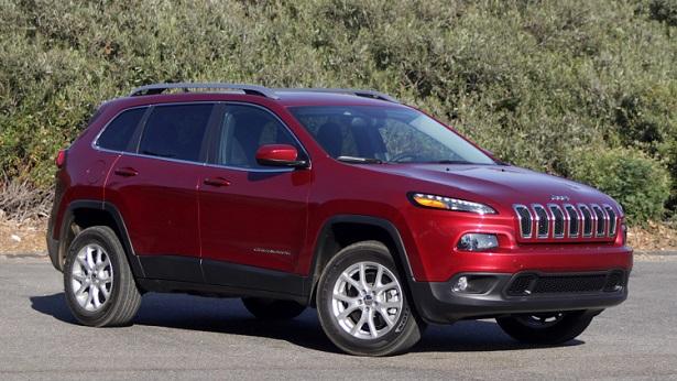 The 2015 Jeep Cherokee Is Still Controversial Egypt Yallamotor