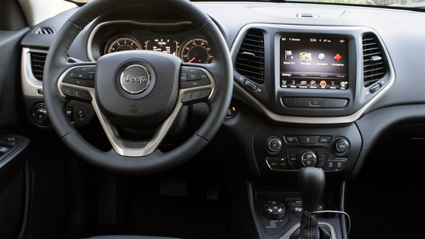 The 2015 Jeep Cherokee Is Still Controversial Uae Yallamotor