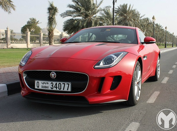 slide jaguar price review coupe f s autoblog type