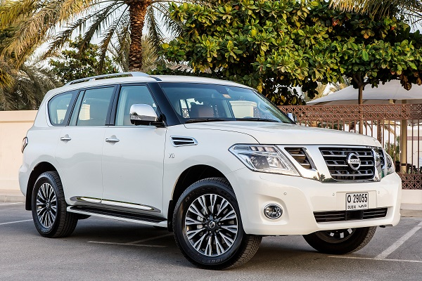 Nissan Uae Ramadan Offer 2015 Bahrain Yallamotor